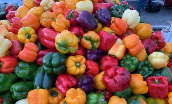 Shop Bethesda's Farmers Markets