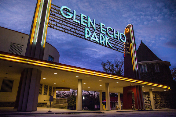 Get Cultured at Glen Echo Park