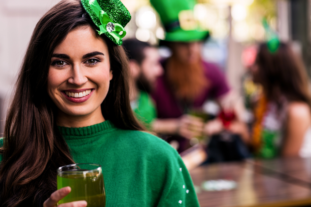 A Bethesda Pub Where Irish Eyes Will be Smiling this Saint Patrick's Day image