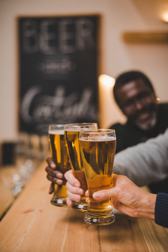 Celebrate National Beer Day at These Bethesda Breweries image
