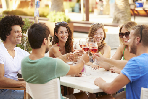 It's Rosé All Day at These Bethesda Wine Destinations image