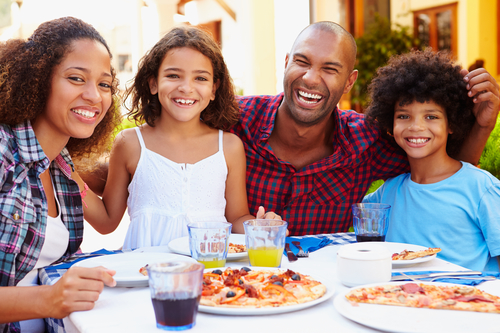 These Bethesda Family-Friendly Restaurants Have Something for Everyone thumbnail