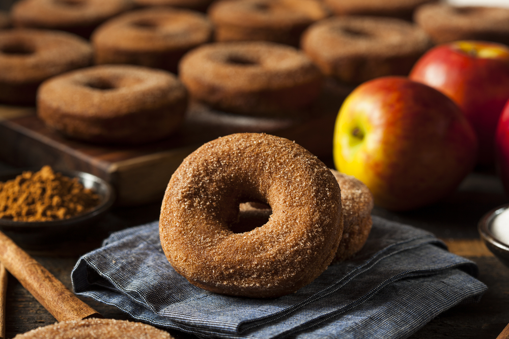 Love Cider Doughnuts? Here's Where To Get Them Near Your Elm Apartment thumbnail