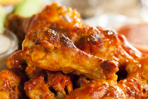 These Local Bethesda Restaurants Have Delicious Wings To Accompany The Big Game thumbnail