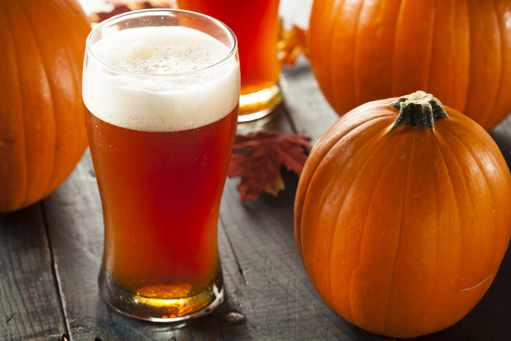 It's Pumpkin Beer Season! Get Them At These Bethesda Area Breweries thumbnail
